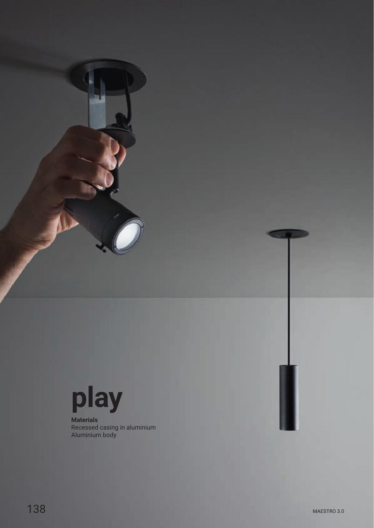 Linea Light – Play