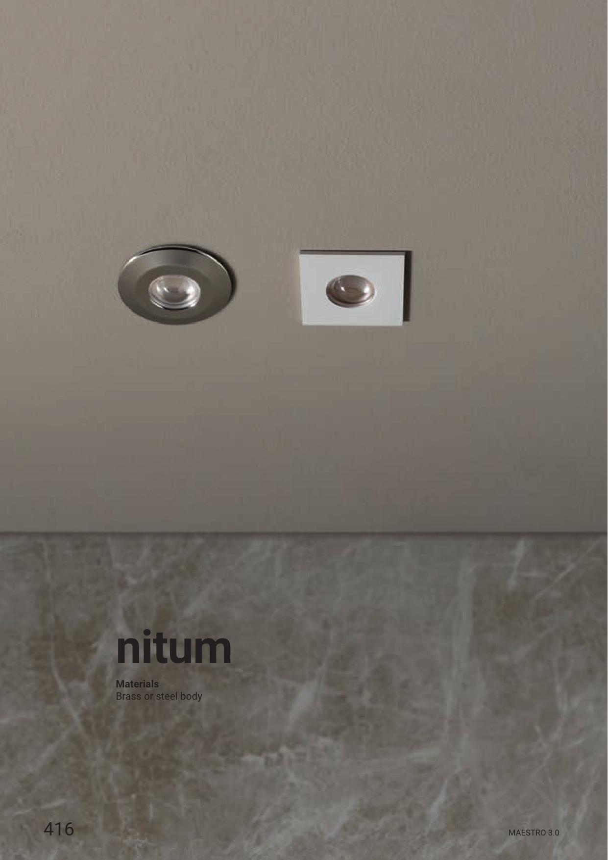 Linea Light – Nitum