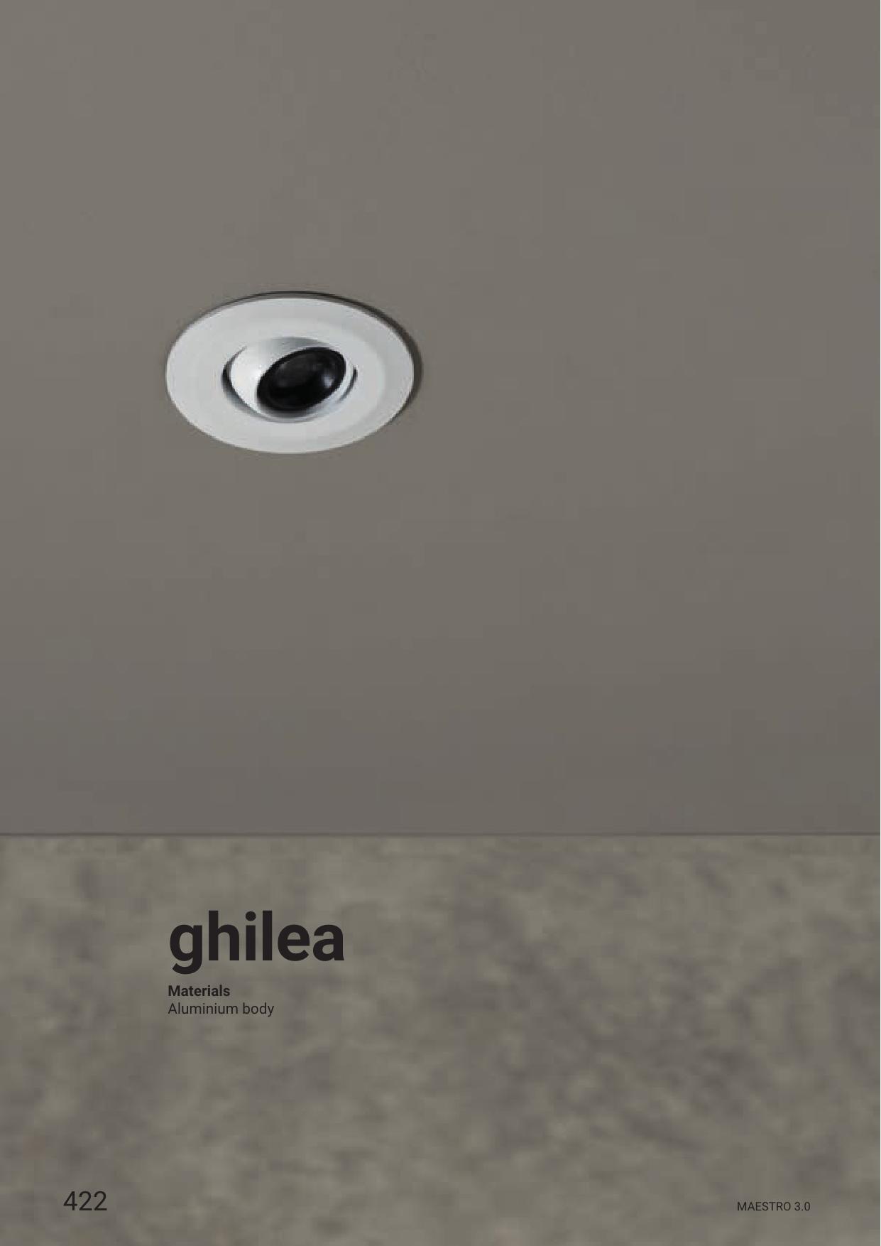 Linea Light – Ghilea
