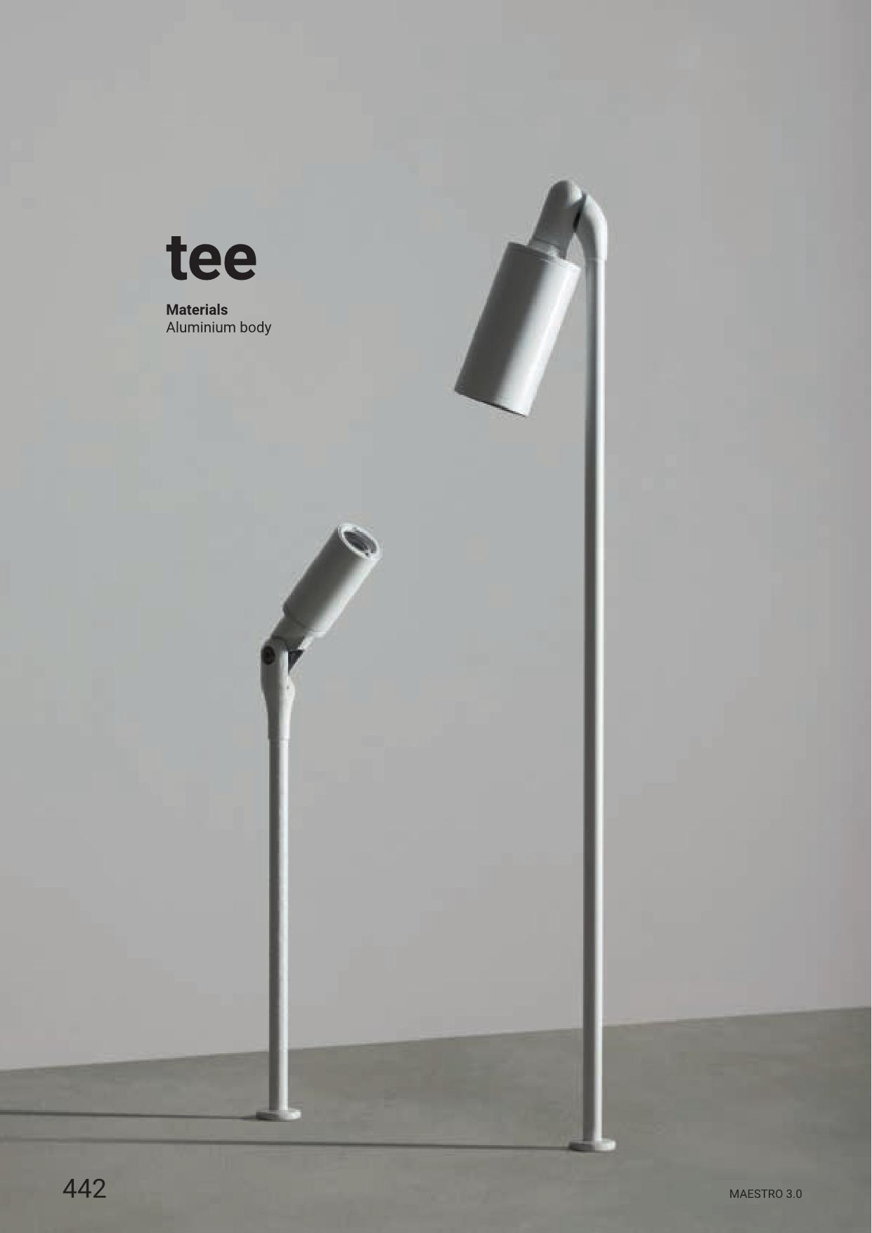 Linea Light – Tee