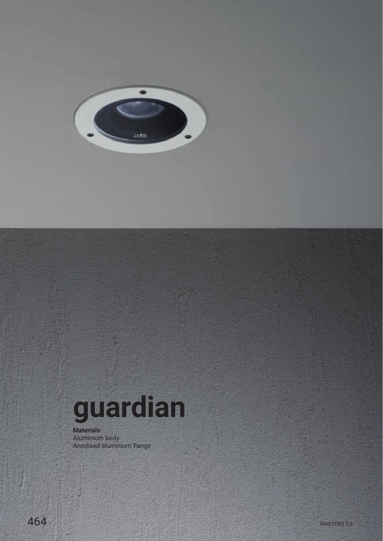Linea Light – Guardian