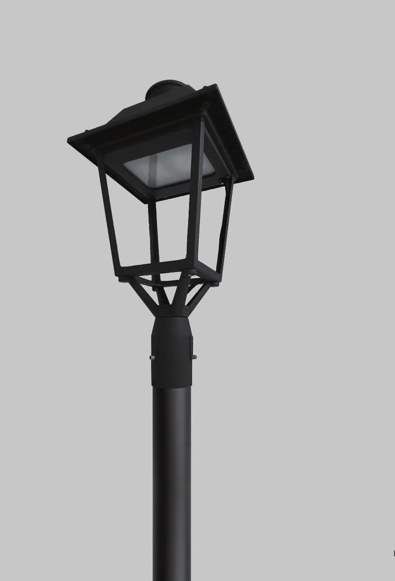 Linea Light – Fabula