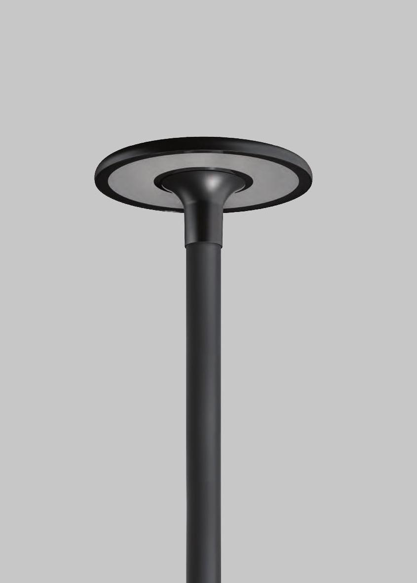 Linea Light – Voyager