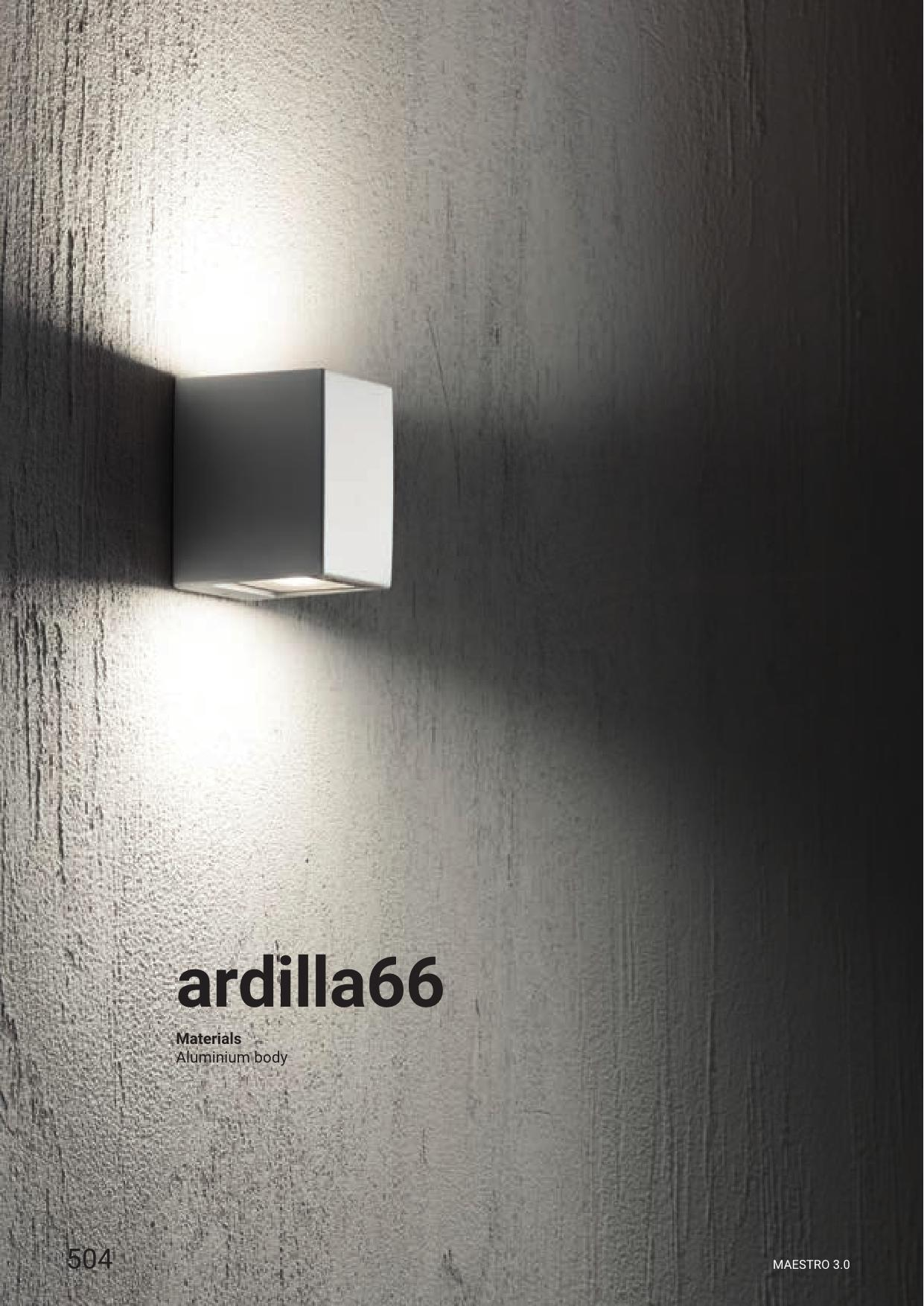 Linea Light – Ardilla66