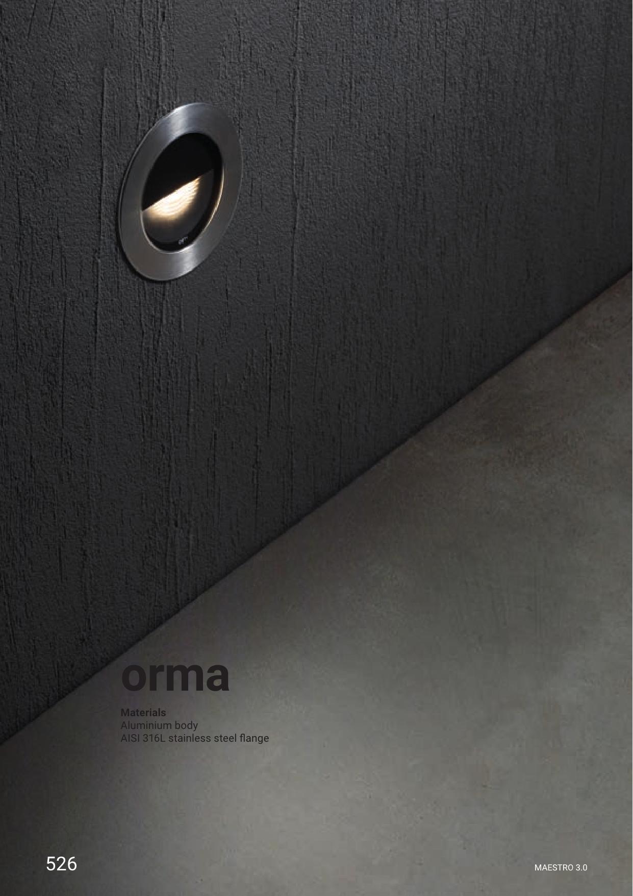 Linea Light – Orma AM