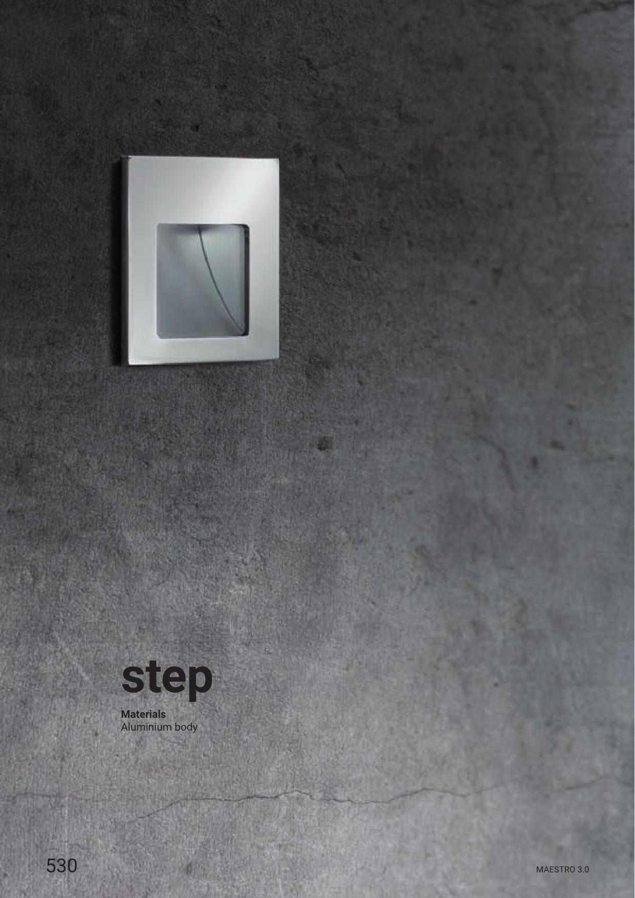 Linea Light – Step