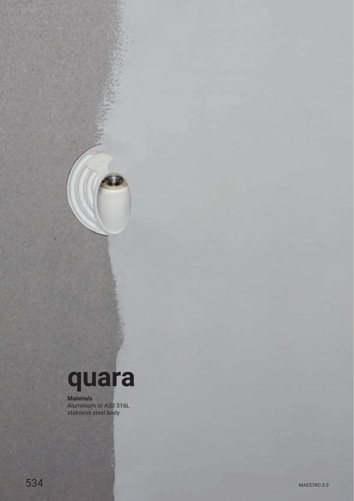 Linea Light – Quara