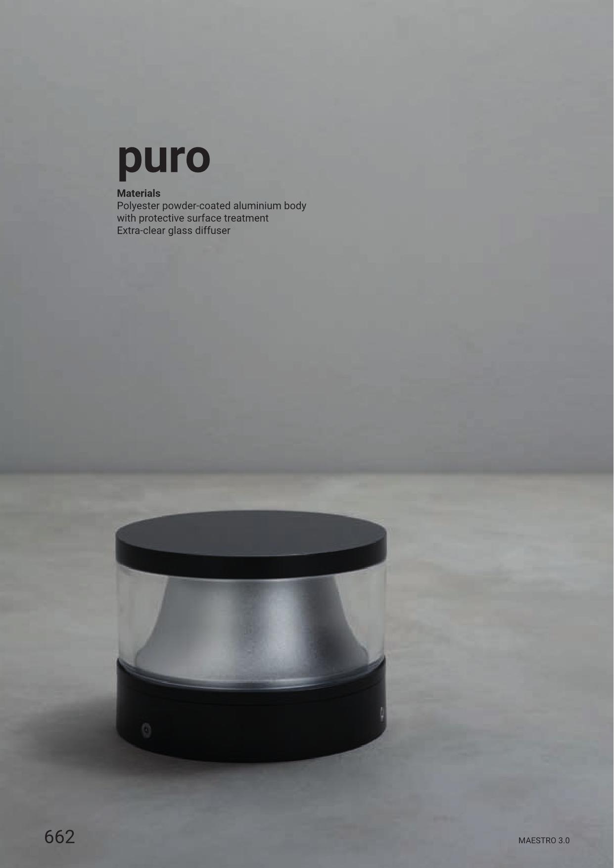 Linea Light – Puro