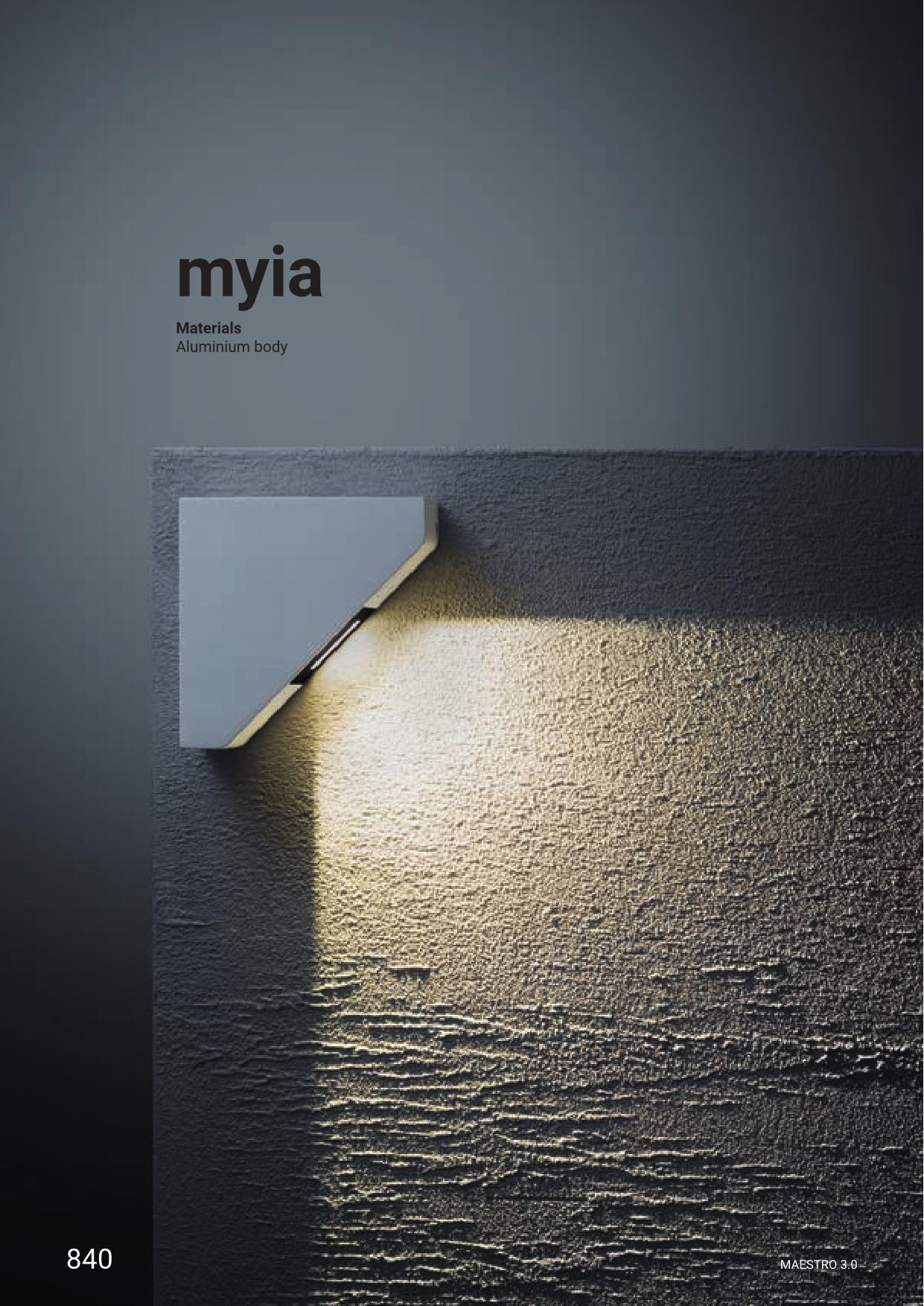 Linea Light – Myia