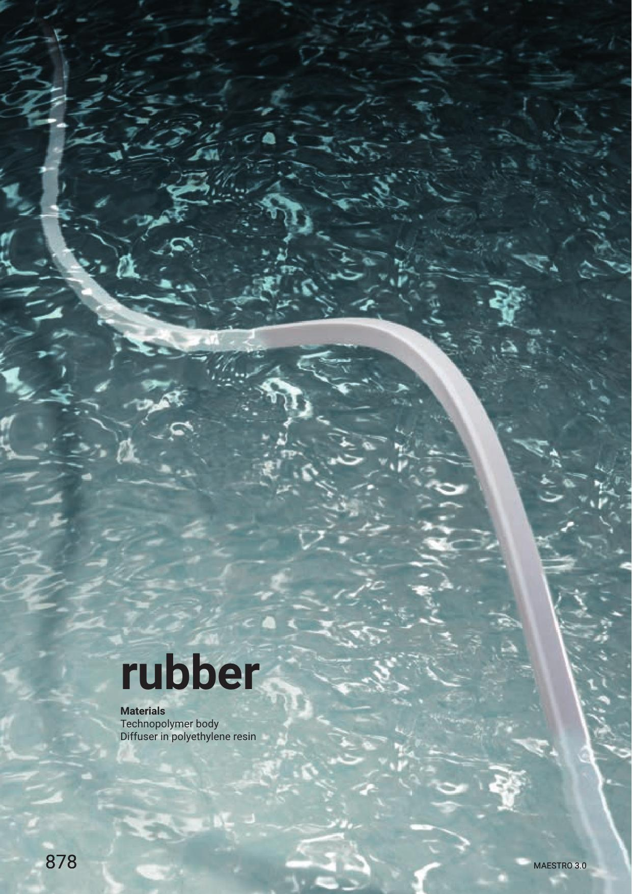 Linea Light – 3D Rubber IP69
